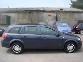 Vauxhall/Opel Astra 1.7CDTi 16v ( 110ps ) GUARANTEED CAR FINANCE