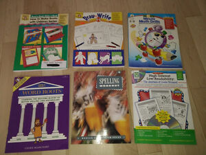 11 NEW teaching and learning materials (Grade 1 and up)