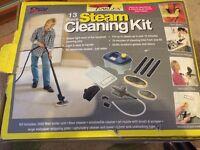 Earlex Steam Cleaner