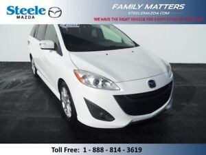 2013 Mazda MAZDA5 GT OWN FOR $115 BI-WEEKLY WITH $0 DOWN !