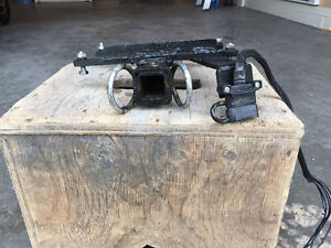 hitch for a honda goldwing