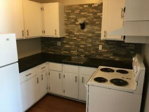 East  - Renovated 2 bedroom - available JUNE 1