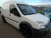 Ford Transit CONNECT LX LWB HIGH TOP