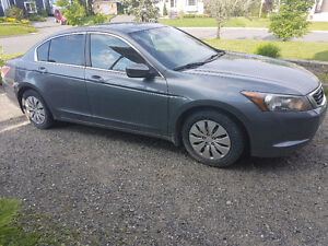 2008 Honda Accord LX Berline