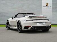 2020 Porsche 911 TURBO S PDK Convertible Petrol Automatic