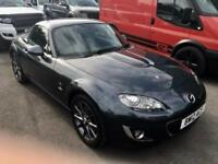 2012 Mazda MX 5 2.0i Venture Edition 2dr limited edition stunning example 2 d...