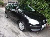 Volkswagen Polo 1.2 ( 55PS ) E 2005 55 PRESTON