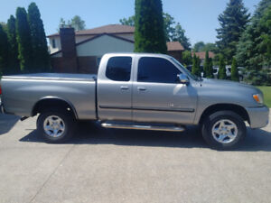 2004 Toyota Tundra SR5 4x4 - Reliability! Excellent Condition!
