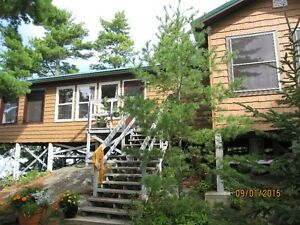 Island Cabins For Sale Rainy Lake