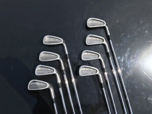 Titleist Iron Golf Club Set | Ensemble de Fers