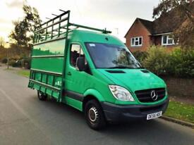 2006 Mercedes-Benz Sprinter 2.1 TD 311 CDI MWB 120,000 MILES FROM NEW NO VAT