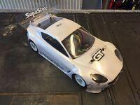 RC car Schumacher GT12