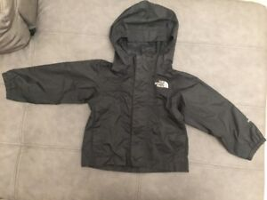 size 2- Polo & Tommy ,north face rain jacket,mexx shirt