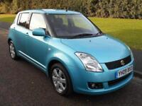 2009 Suzuki Swift 1.5 GLX 5dr