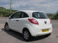 2010 03 FORD KA 1.2 STUDIO 3DR