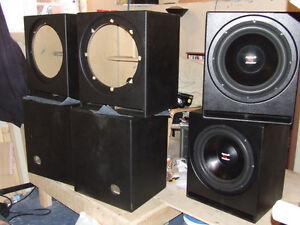 Subwoofer boxes Cornwall Ontario image 10