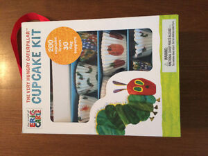 The World of Eric Carle/Very Hungry Caterpillar Birthday Items