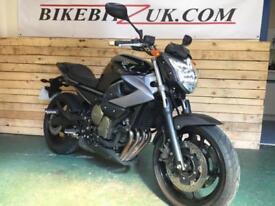 Yamaha XJ 600 N VERY LOW MILEAGE 2010 NAKED ***BIKEBITZUK***