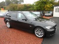 2008 08 BMW 3 SERIES 2.0 320I SE TOURING 5D AUTO 169 BHP