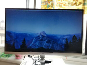 27 inch 27es IPS LED Full HD ( 1080P ) Monitor