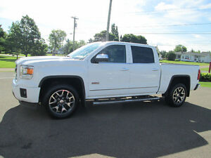 2014 GMC Sierra 1500 SLE ALL TERRAIN .TRADE WELCOME