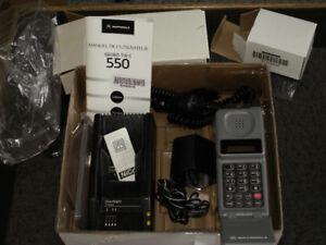 Cellulaire 'ancien' MOTOROLA DCP550