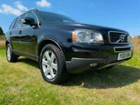 Volvo XC90 2.4 D5 Active Geartronic One Private Owner + Lex Autolease With FSH