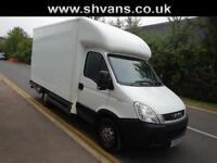 Iveco Daily 35s13 Luton DIESEL MANUAL 2011/60
