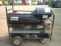 Flagro Heater FVO-200