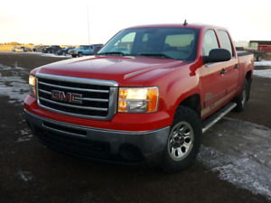 2012 GMC SIERRA NEVADA EDITION 4X4