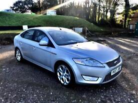 2008 Ford Mondeo 2.0TDCi 140 Titanium X Finance Available