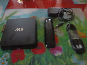 TV Box (android 4.4)