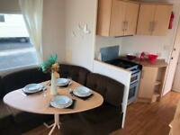 *THIS VAN MUST GO* SITED IN TOWYN, NORTH WALES - 3 BED HOLIDAY HOME