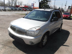 2007 Buick Rendezvous SUV, Crossover ONLY 128000KM ORIGINAL!!!!!