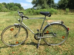 Cool Vintage Puch Cruiser, Nice Ride, Very Good Condition