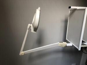 Lampe d'esthétique - 80$