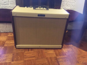 Fender HotRod Deluxe iii Limited Edition
