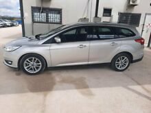 Ford Focus WAGON 1.5 TDCi 120cv Seamp;S Business SW