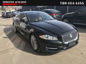 2011 Jaguar XJ XJ XJL Supercharged!! 2 YEAR WARRANTY RARE CAR