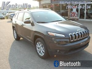 2017 Jeep Cherokee North  - Bluetooth -  Fog Lamps