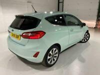 2018 Ford Fiesta 1.0T EcoBoost Zetec B&O Play Series (s/s) 3dr Hatchback Petrol