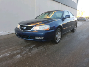 2003 Acura TL REDUCED