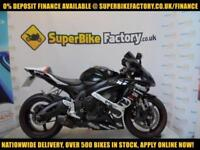 2008 08 SUZUKI GSXR600 600CC 0% DEPOSIT FINANCE AVAILABLE