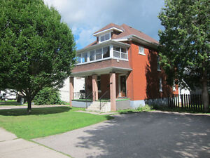 1 bdrm bachelor unit for rent- recently renovated!