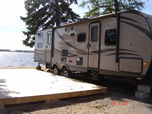 AUBAINE ROULOTTE À VENDRE Saguenay Saguenay-Lac-Saint-Jean image 1