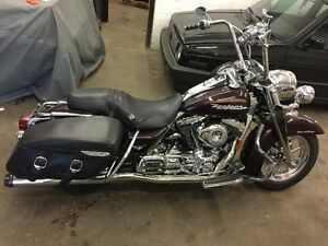 2005 Harley Davidson Road King