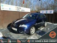 2007 SEAT IBIZA REFERENCE SPORT 1.2L - 56K MILES - PERFECT FIRST CAR
