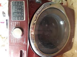 front end loader washer for sale.902 719 4999.thanks.