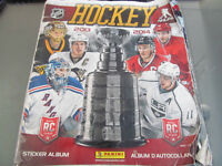 2013-14 Panini Hockey Stickers for Trade/Sale