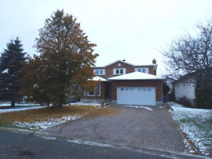 Spacious home with excellent layout and location!